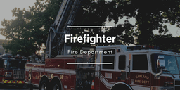 Firefighter Position