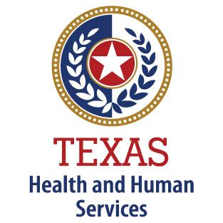 link to Texas Department of Health Services website Opens in new window